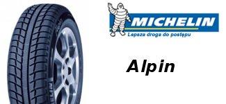 opona alpin