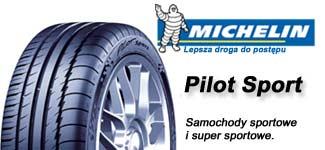 opona pilot sport